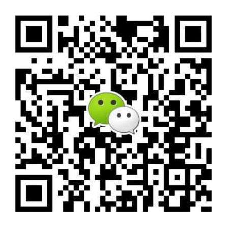 天津市航运学校招生办二维码